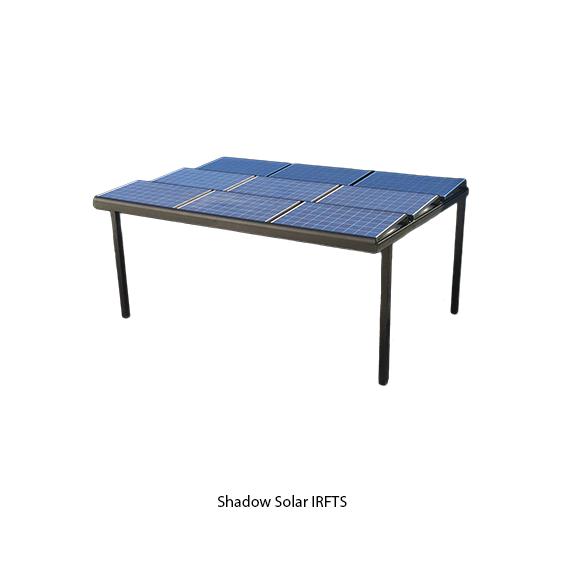 Shadow Solar