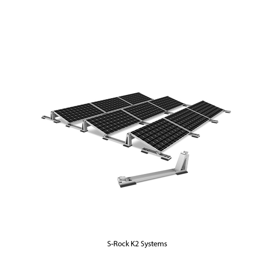 K2 Systems S-Rock