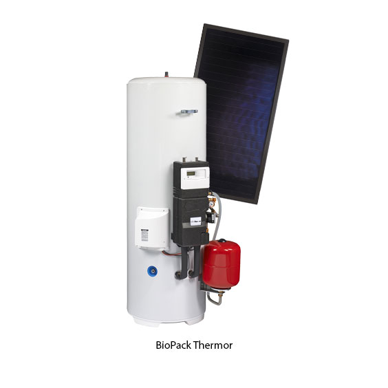 Thermor Biopack