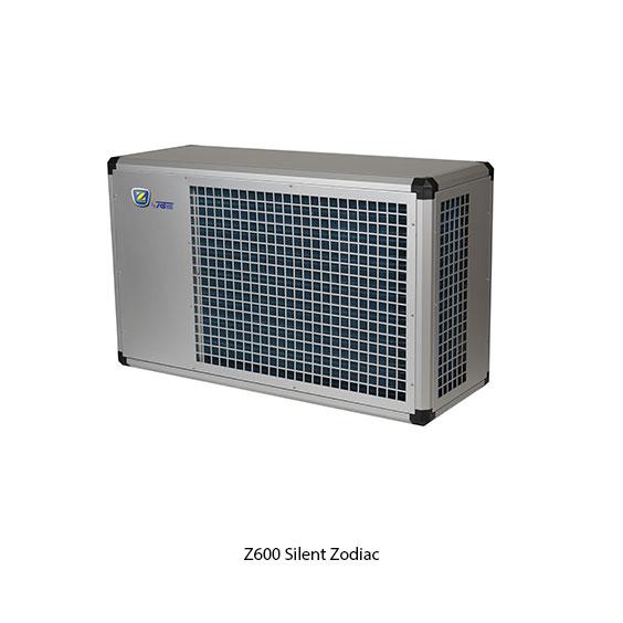 Zodiac Z6000 silent
